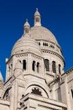 Sacre Coeur, Montmartre, Paris Stock Image