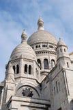 Sacre Coeur, Paris Royalty Free Stock Images