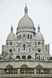 Sacre Coeur at Paris, France Stock Photography