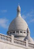Sacre-coeur Turm lizenzfreie stockbilder
