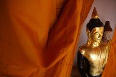 Sacred Buddha images Stock Photos