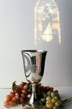 Sacred Chalice Royalty Free Stock Image