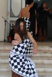 Sacred dance Royalty Free Stock Image