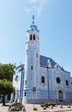 Sacred Elizabeth's church Stock Photo