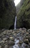 Sacred Falls Stock Photo