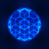 Sacred Geometry vector illustration