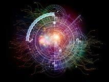Sacred Geometry And Beyond Stock Image