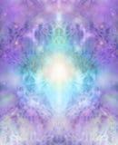 Sacred healing background Stock Photo