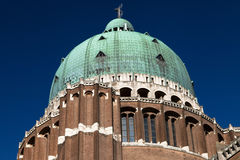 Sacred Heart Basilica of Brussels Royalty Free Stock Image