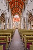 Sacred Heart Church Blackpool Royalty Free Stock Photo