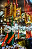 Sacred item. Holy object sacred item in Thailand royalty free stock photography