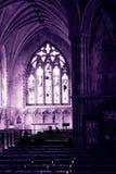 sacred Minha paz interna e a cor de minha alma fotografia de stock