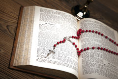 Sacred Objects Royalty Free Stock Photos