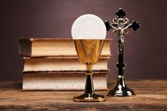 Sacred Objects Stock Image
