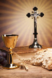 Sacred Objects Stock Photography