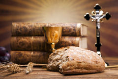 Sacred Objects Royalty Free Stock Photography