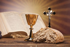 Sacred Objects Royalty Free Stock Images