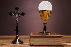 Sacred Objects Stock Photos
