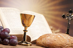 Sacred Objects Royalty Free Stock Photo