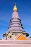 Sacred Sanctuary Royalty Free Stock Photo