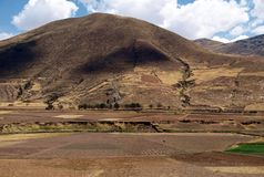 Sacred valley Stock Images