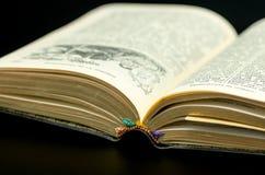 Sacreed books 2. Picture of sacred symbols of Christianity Royalty Free Stock Image