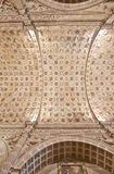 Sacristy of the Heads, Siguenza Cathedral Royalty Free Stock Images