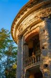 Sacro de Abbey Monte Fotografía de archivo libre de regalías