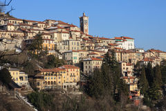 Sacro Monte, Varese Stock Photos