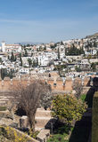 Sacromonte Royalty Free Stock Photos