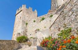 Sacros de San Miguel, Piamonte, Turín, Italia Imágenes de archivo libres de regalías
