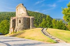 Sacros de San Miguel, Piamonte, Turín, Italia Fotos de archivo
