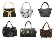 sacs à main Photo stock
