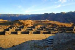 Sacsayhuaman Stock Fotografie