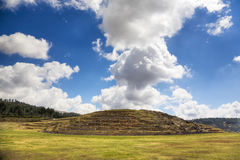 Sacsayhuaman Stock Photos
