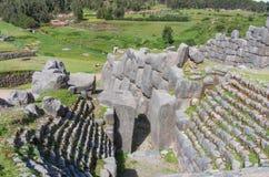 Sacsayhuaman, Cusco, Peru Royalty Free Stock Image
