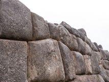 Sacsayhuaman Ruins in Cusco Stock Photos