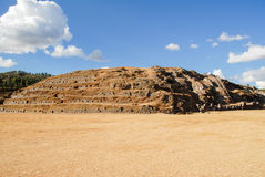 Sacsayhuaman, Sacred Valley of the Incas Stock Photography