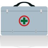 Sacvoyage health worker Stock Images
