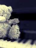 Sad bear ME TO YOU Stock Images