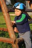 Sad boy Royalty Free Stock Images