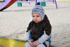 Free Sad Boy Royalty Free Stock Photos - 30148398