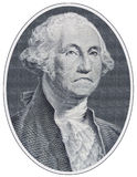 Sad George Washington Stock Photos