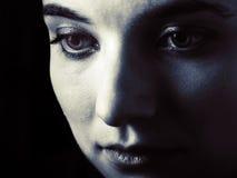 Free Sad Look Stock Photography - 18475052