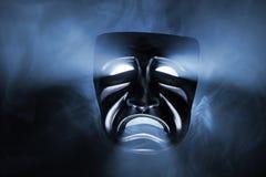 Sad Mask Royalty Free Stock Image