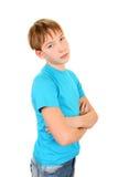 Sad Teenager Royalty Free Stock Photography