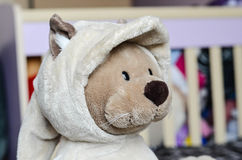 Sad Toy Royalty Free Stock Image