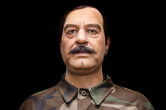 Saddam Hussein Royalty Free Stock Photography