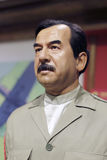 Saddam hussein Stock Photo