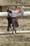 Saddle. Horse Saddle stock photos